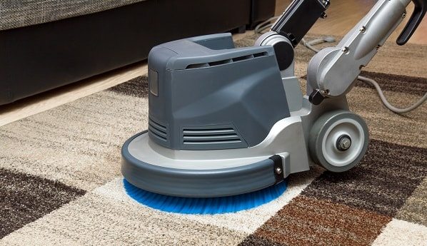 commercial carpet cleaning services in Tampa